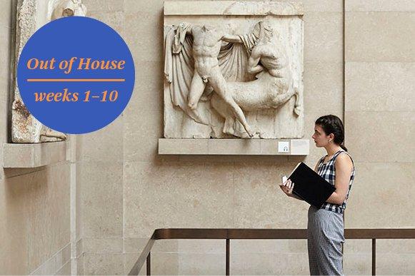 12 British Museum