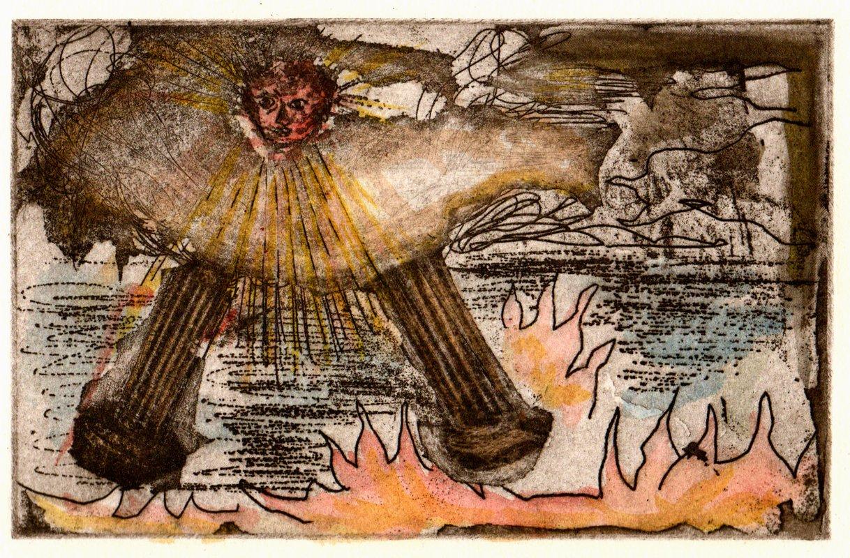 St John's Vision<span>Copyright Oliver McConnie</span>