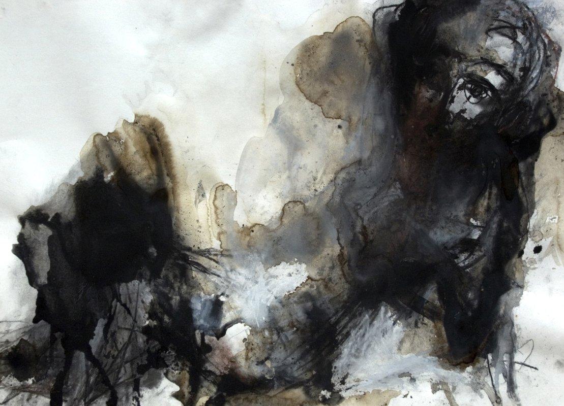 Terror of War<span>Copyright Dilip Sur</span>