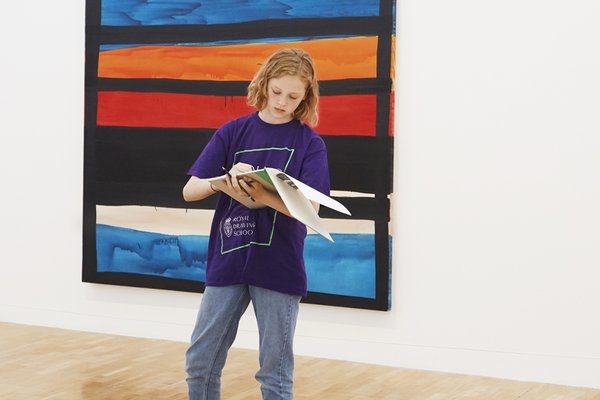 Regional Courses for Young Artists