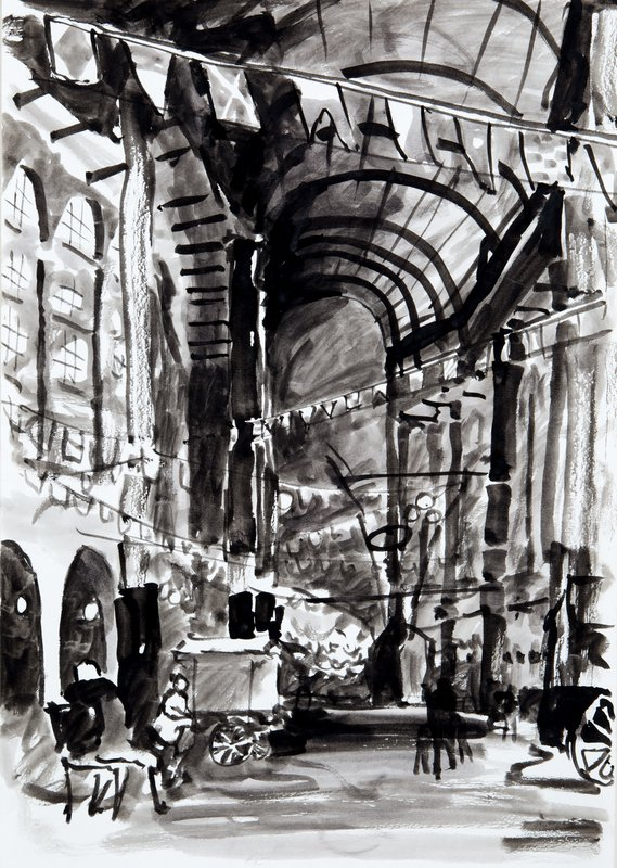 Tooley Street<span>Copyright James Cope</span>
