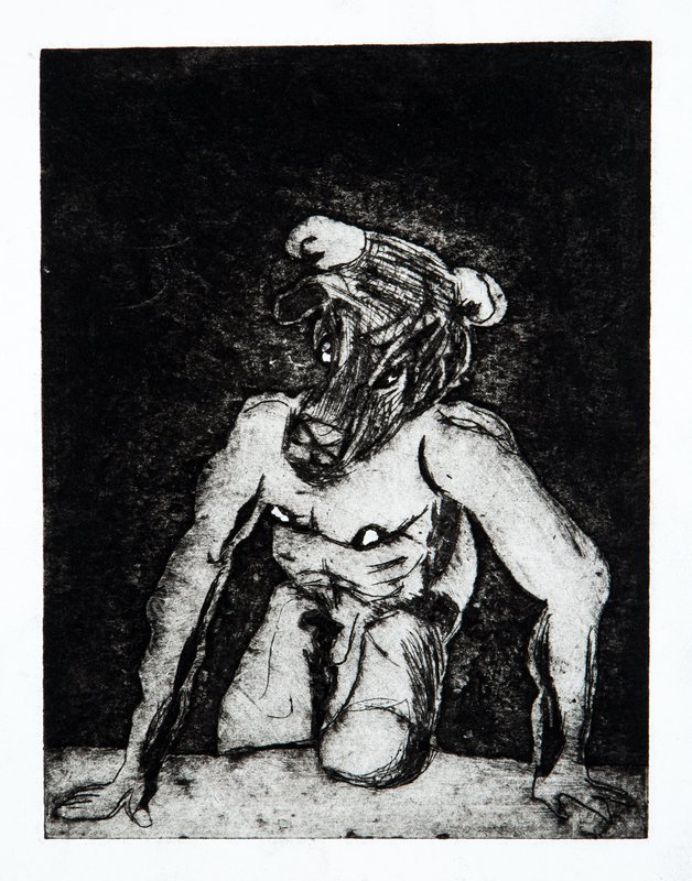 The Minotaur<span>Copyright Mathew Cunningham</span>
