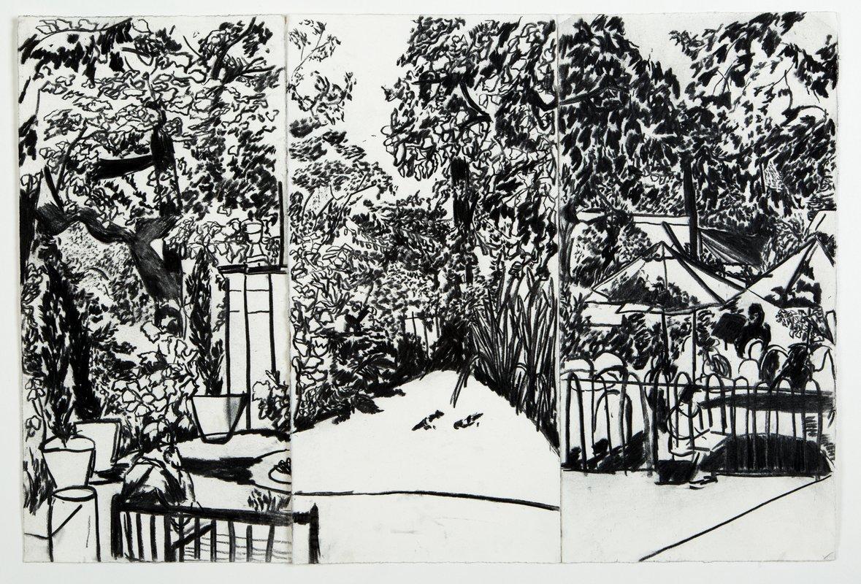 Island Gardens<span>Copyright Nicola Howard</span>