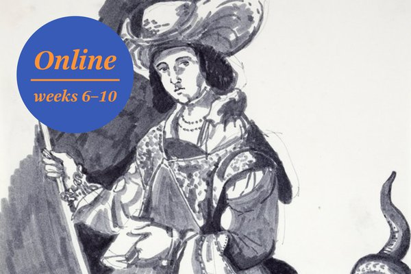 National Gallery Online