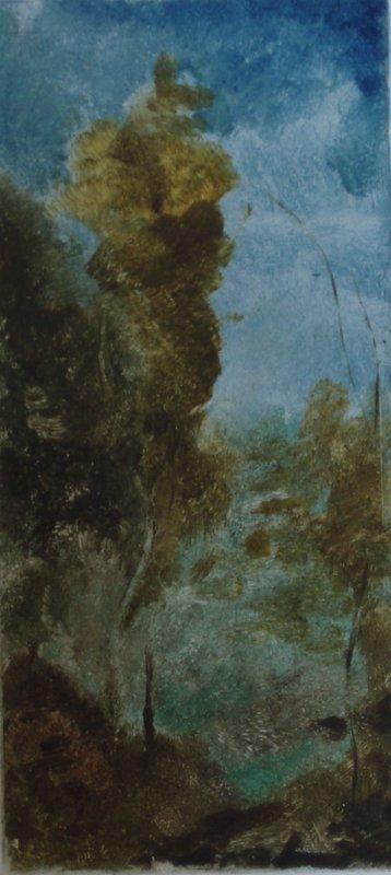 After Corot I<span>Copyright Naomi Grant</span>