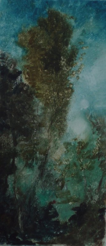 After Corot II<span>Copyright Naomi Grant</span>