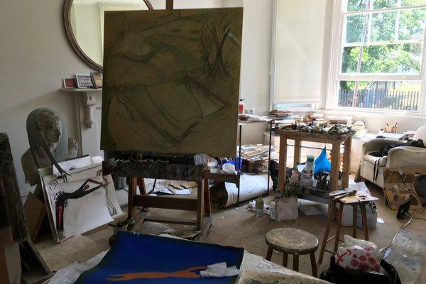Ann Dowker Studio