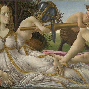 Lecture: Green Gardens: Venus's Verdant Virtues: Rebekah Compton in Conversation with Claudia Tobin