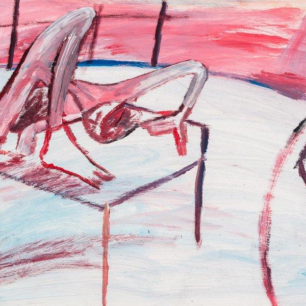 Paint Study I