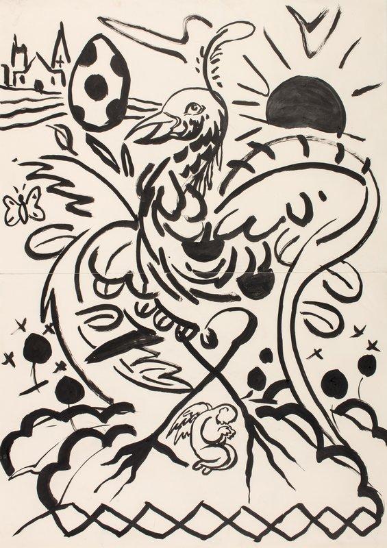 Phoenix<span>Copyright Richard Ayodeji Ikhide</span>