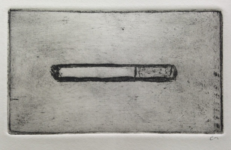 Cigarette<span>Copyright Charlie Masson</span>