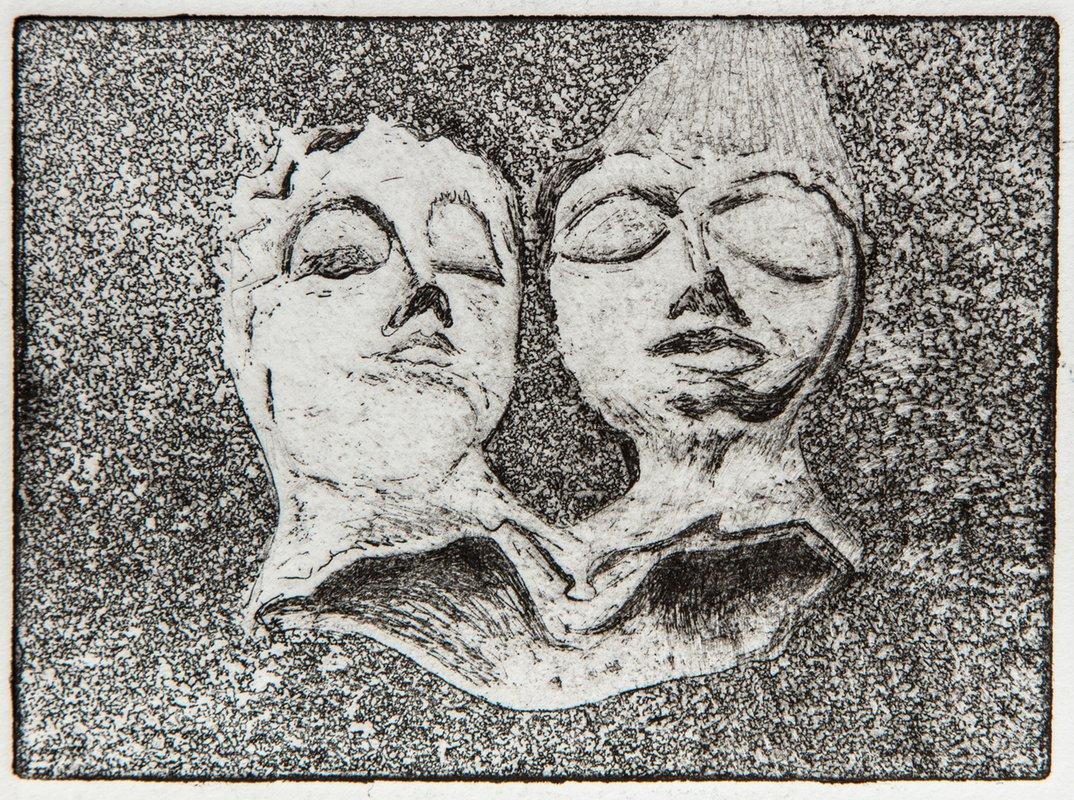 Plastic Heads<span>Copyright Jordan Cook</span>