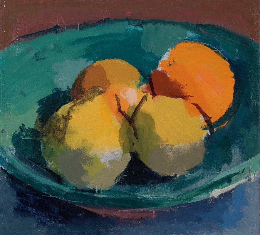 Oranges and Quinces, 2013<span>Copyright Robert Dukes</span>