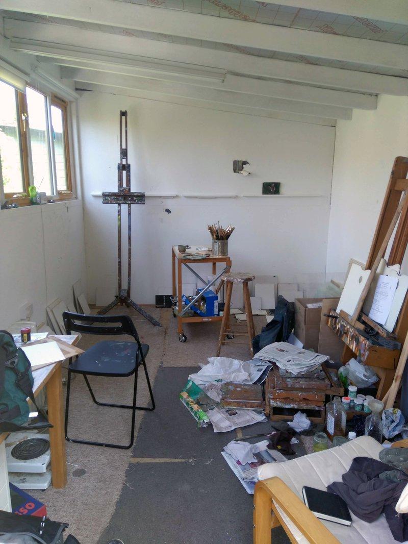 Danny Markey Studio