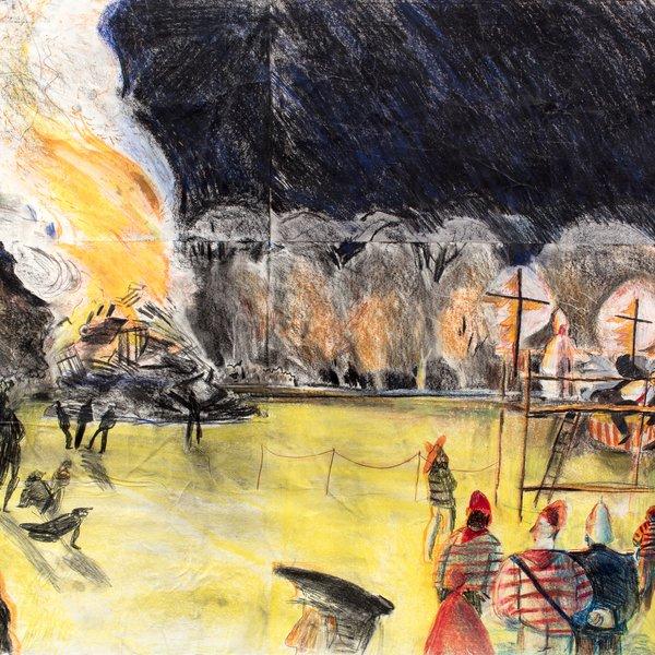 Lewes Bonfire Society