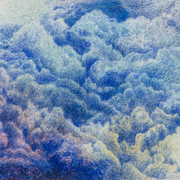 Bubblebath Cloudland