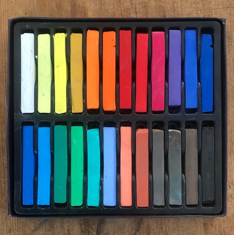 FIg 1. Coloured Chalk Pastel set of 24.jpg