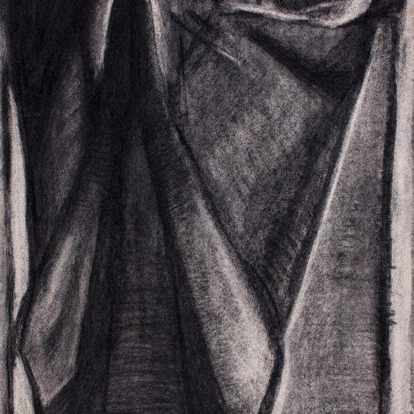 Figure in Prayer II