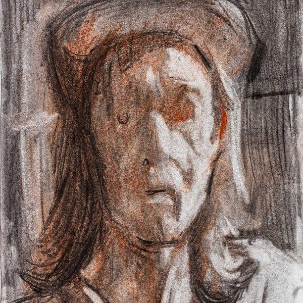 Portrait of Adrian