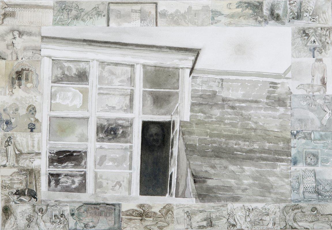 The Past as Frame Narrative<span>Copyright Aisha Farr</span>