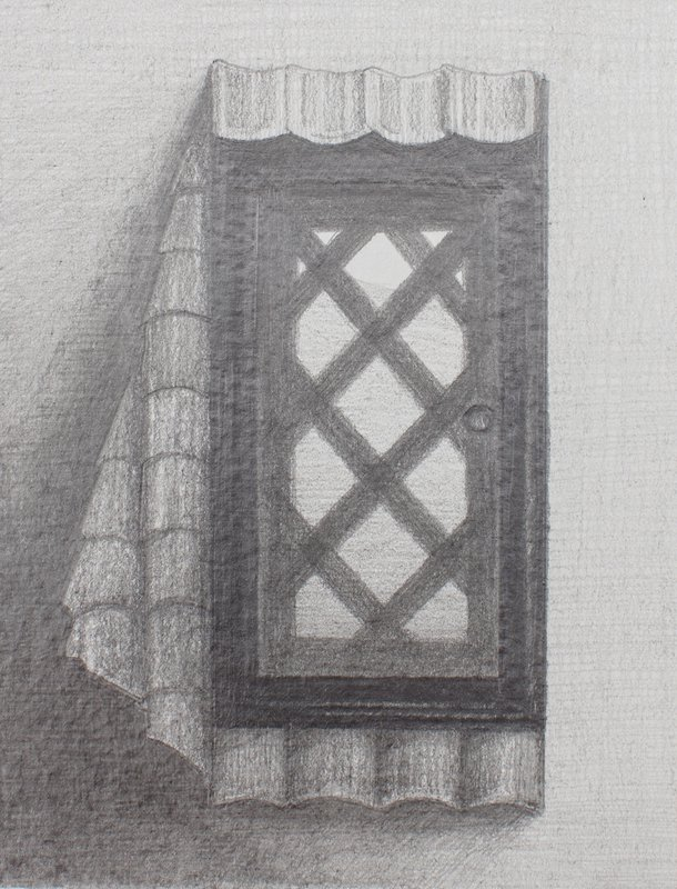 Doll House Window<span>Copyright David Gardner</span>