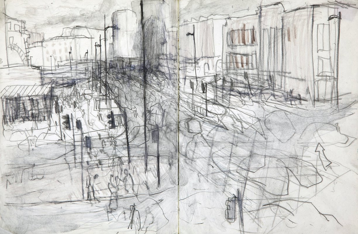Untitled<span>Copyright George Colley</span>