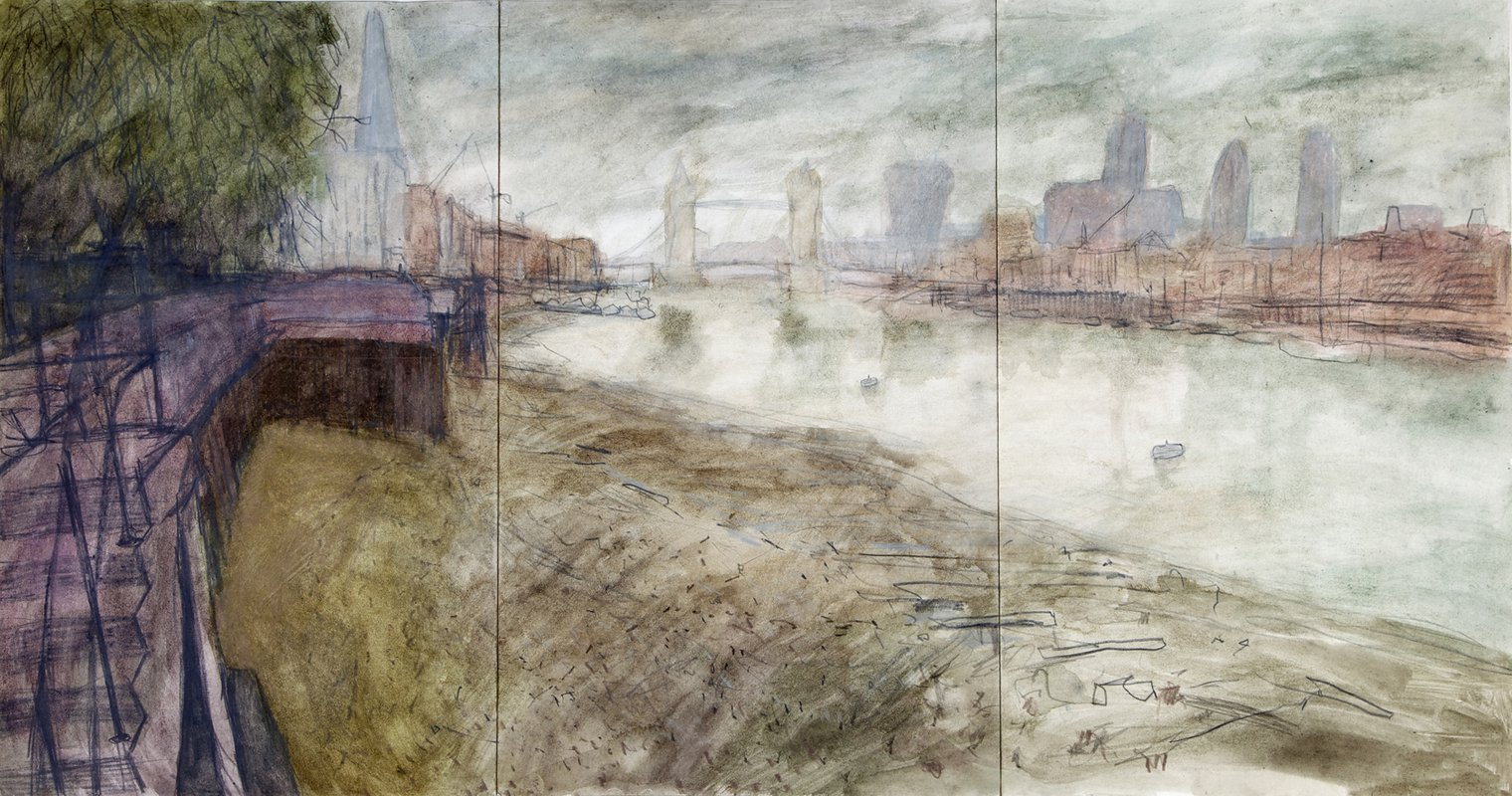 Tower Bridge<span>Copyright George Colley</span>