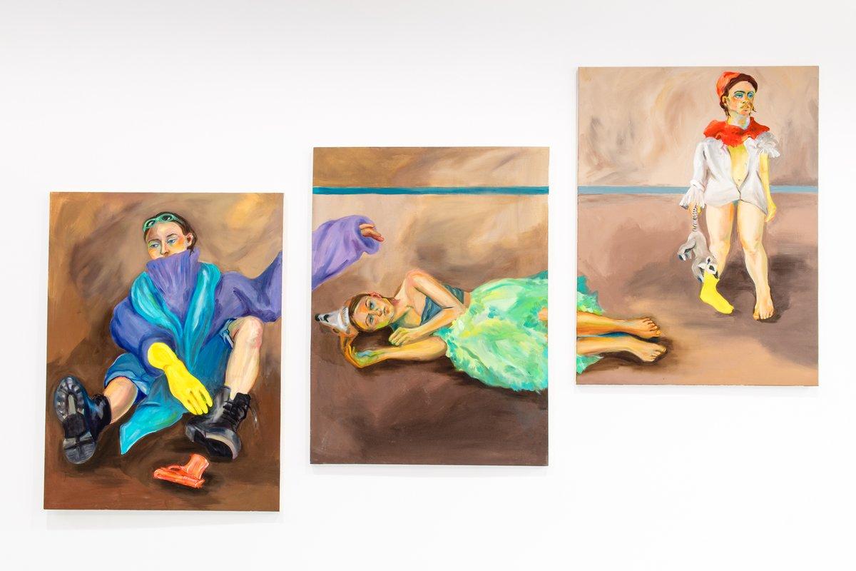 End of Year Exhibition 2016-17<span>Copyright Georgiana Wilson</span>