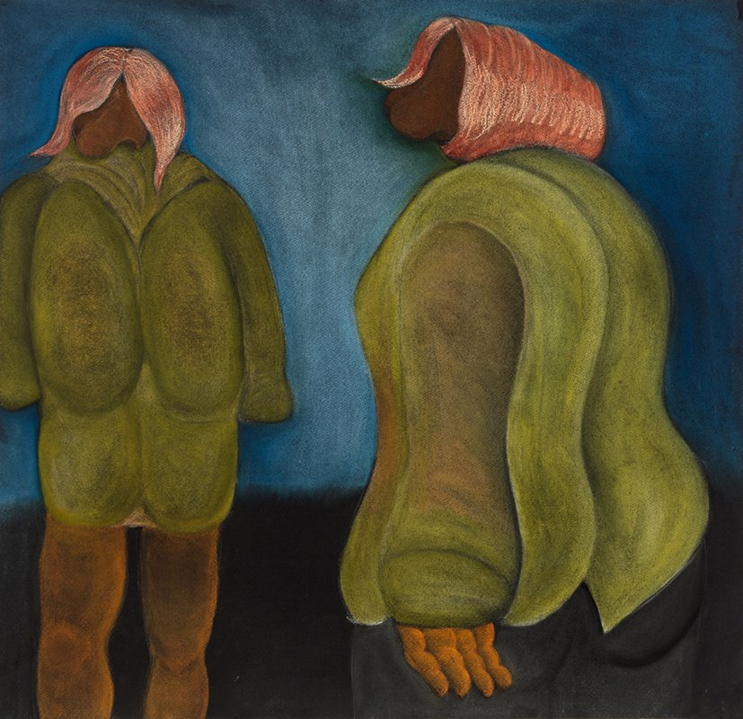 The Snooties<span>Copyright Yasmin Goodsion-Braithwaite</span>