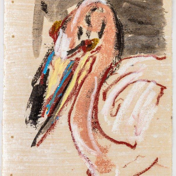 Pelican St James (I)