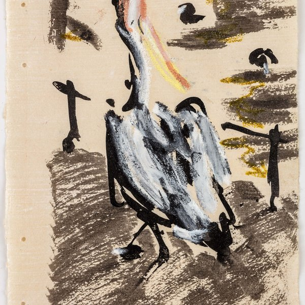 Pelican St James (II)