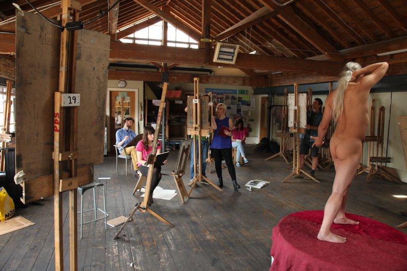Shoreditch Teaching Studios