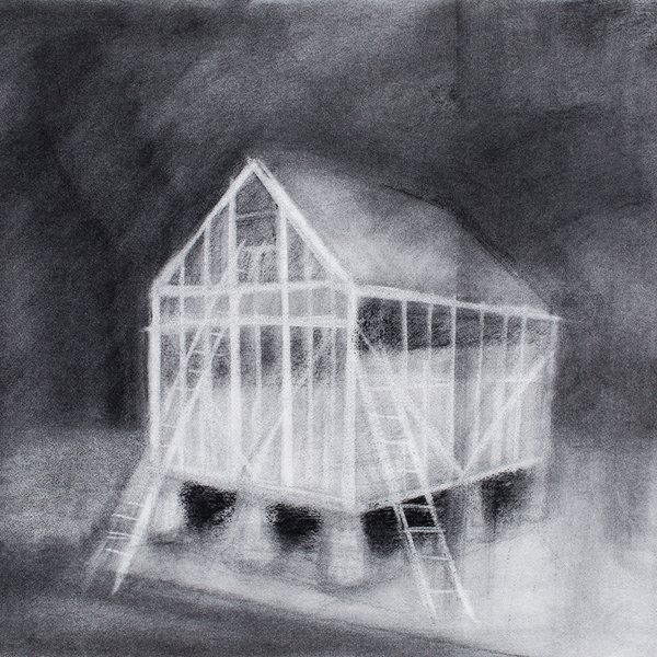 Ghost Barn II