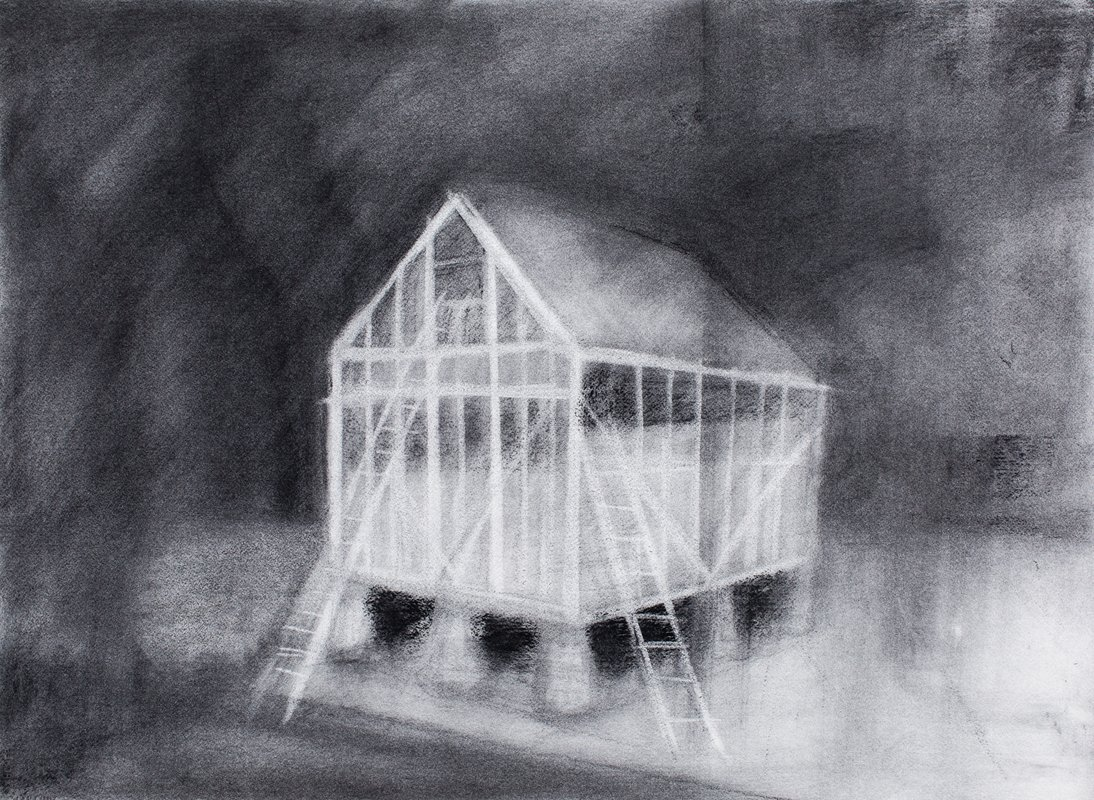 Ghost Barn II<span>Copyright Emma Inge</span>