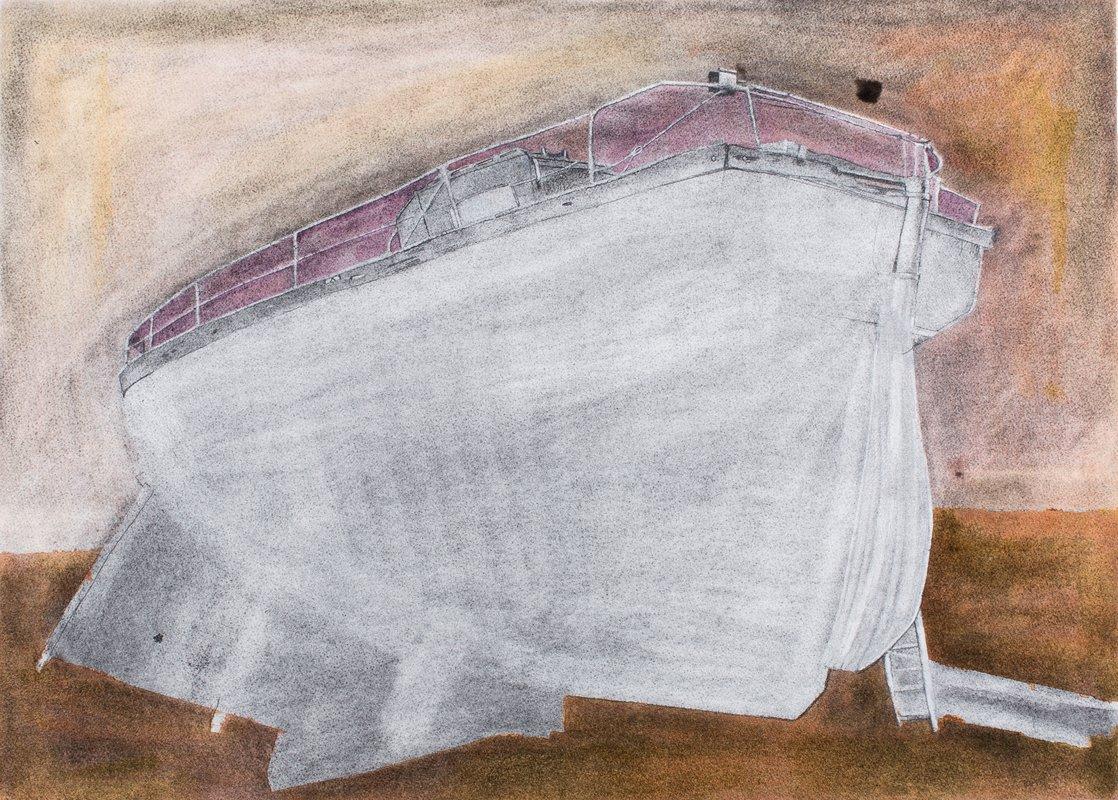 Dry Dock<span>Copyright Emma Inge</span>