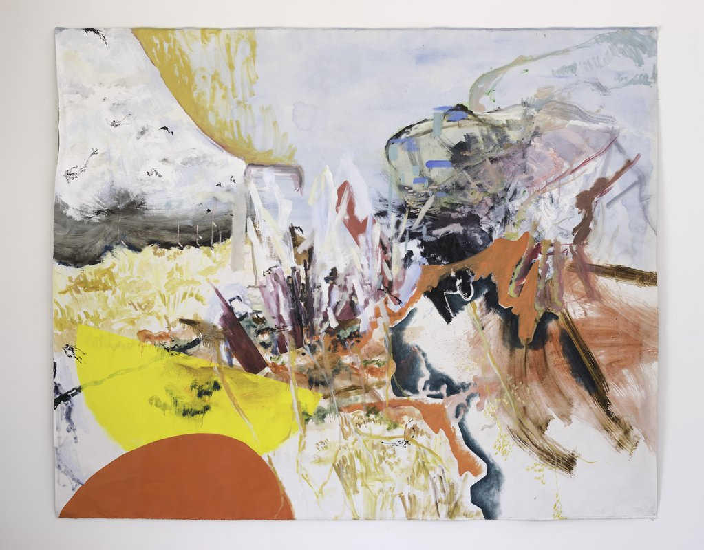 End of Year Exhibition 2017-18<span>Copyright Ivo Beatty</span>