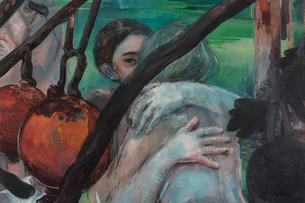 Easter Holiday / / Painting and Mythology