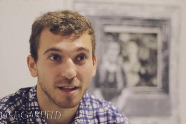 Jake Garfield Video