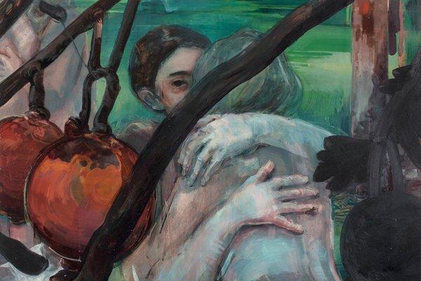 Joana Galego: Denis Mahon Exhibition 2019