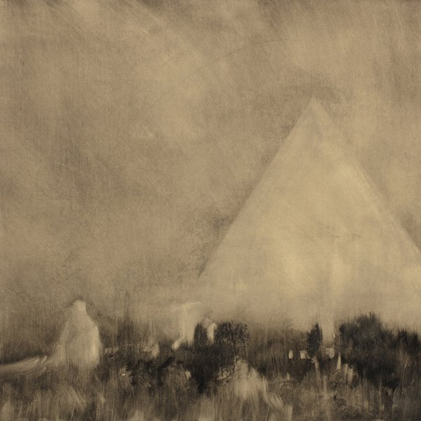 Pyramid in the Landscape, Castle Howard