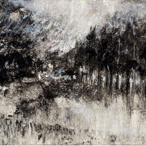 Landscape at Night