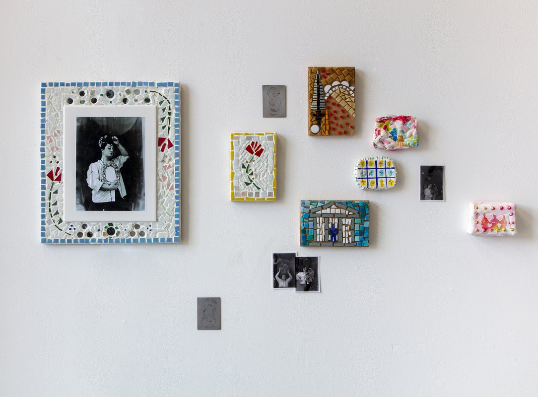 The Foundation Year 2018-19 Exhibition<span>Lily Orset </span>