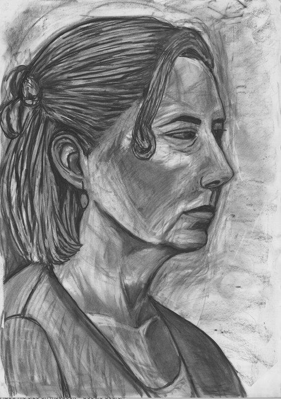Linda<span>Copyright Sarah Lightman</span>