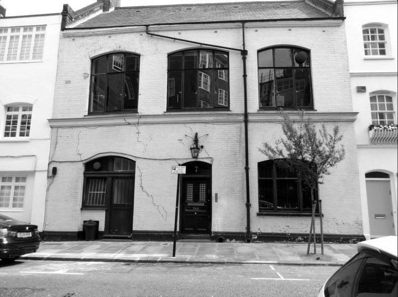 The London Sketch Club