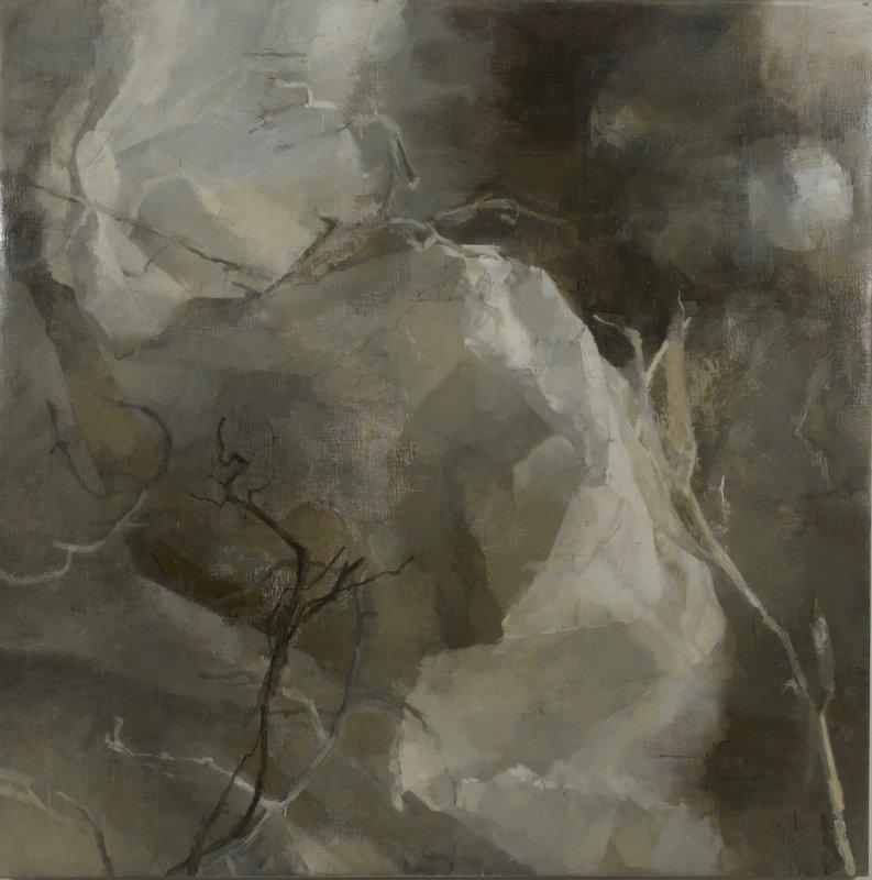 Loosening Gravity<span>Copyright Claudia Carr</span>
