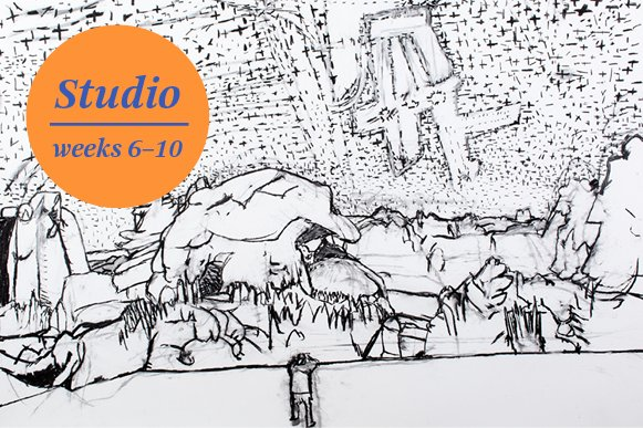 Mapping: Drawing Internal Landscapes Updated