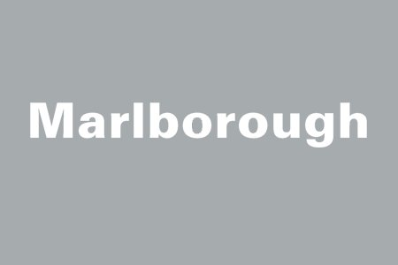 Marlborough grey logo