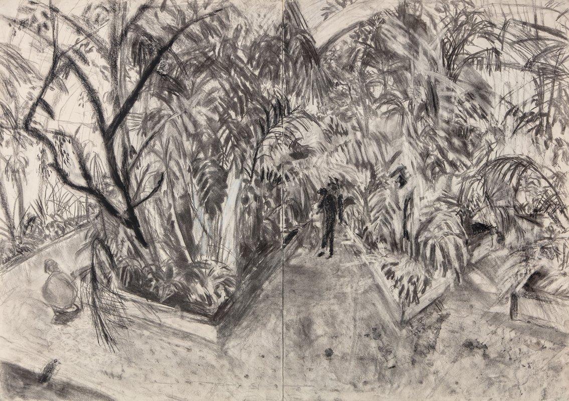Palm House<span>Copyright Mary Herbert</span>