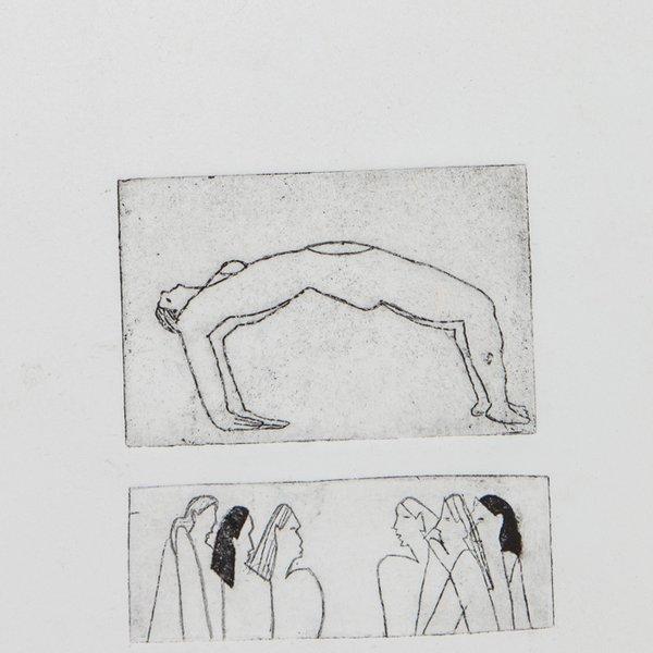 Sappho Fragment 146