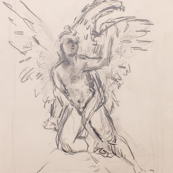 Study of Apollo and Ganymede
